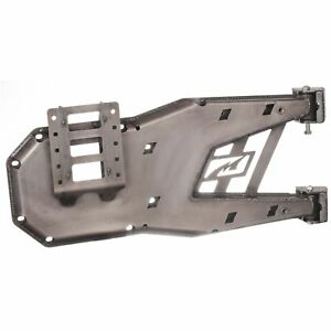 Jeep Jk Tire Carrier 07 17 Wrangler Jk Up To 37 Inch Tire