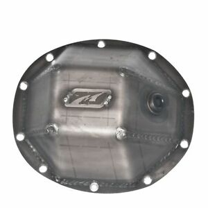 Dana 35 Differential Cover Integrated 3 4 Inch Npt Fill Plug