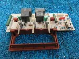 Robot Coupe R301 Ultra Series C Control Board 10368x