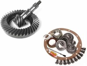 1972 1998 Chevy 10 Bolt Rearend Gm 8 5 4 88 Ring And Pinion Master Eco Gear Pkg