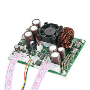 50v 20a Voltage Current Step down Power Supply Module Buck Converter Gracious