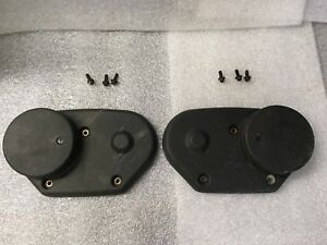 2002 2005 Land Rover Freelander 2 5l Rear Timing Cover 2 Pieces With Bolts