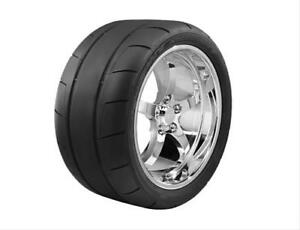 Pair 2 Nitto Nt05r Tires 315 35 20 Radial Blackwall Dot Approved 207560