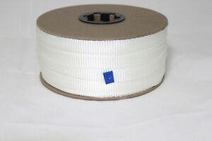 Cajun Mule Line 5 8 Inch 1 800 Lb Pull Tape Polyester 350 Feet Usa