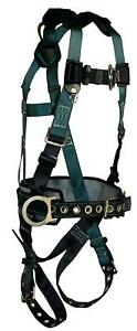 Falltech 7073lx Foreman Full Body Harness Large extra Large