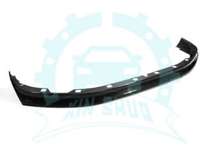 Front Bumper Lip For Nissan Skyline R35 2008 2011 gtr Cba Carbon Fiber