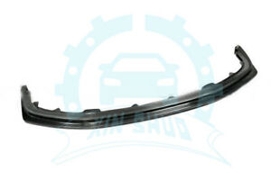 Carbon Front Bumper Wing Lip For Nissan Skyline R34 Gtt Body Kit