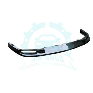 Front Bumper Bottom Lip Wing For Nissan Skyline Gtr R33 Frp Parts