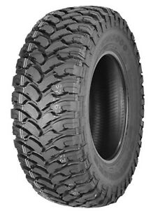 4 New Comforser Cf3000 Lt33x12 50r17 114q D 8 Ply Mt Mud M t Tires