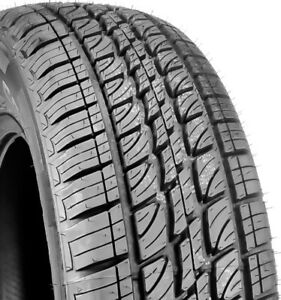 Multi mile Wild Country Sport Xht 245 75r16 111s As All Season A s Tire