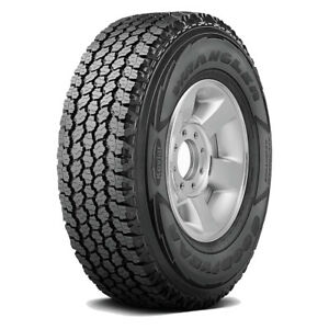 Goodyear Wrangler All Terrain Adventure With Kevlar 265 70r16 112t At A T Tire