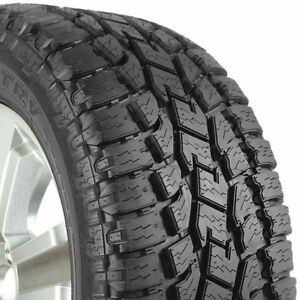 Toyo Open Country A t Ii Xtreme Lt315 75r16 127 124r E 10 Ply At Tire