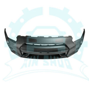 Frp Front Bumper Parts Body Kits For Nissan Skyline R35 Gtr
