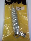 Fisher Minute Mount Snow Plow Spring U bolt Kit For The Assist Tension Cable