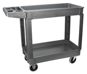 Performance Tool Poly Service Cart W53991