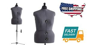Home Sewing Tools Part Twin fit Dress Form Large Size Mannequins Store Design