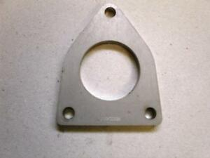 Stainless Works Exhaust Flange Flcd