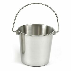Caldex Classic Stainless Steel Pail vp1376