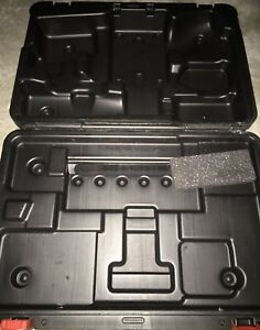 Snap On 3 8 Impact Driver Case