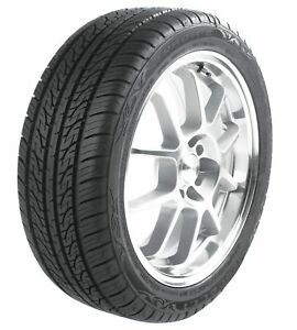 2 New Vercelli Strada Ii 225 40r18 92w Xl As Performance A S Tires