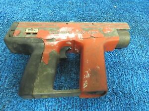 Hilti Dx 451 Nail Gun Body Only For Part