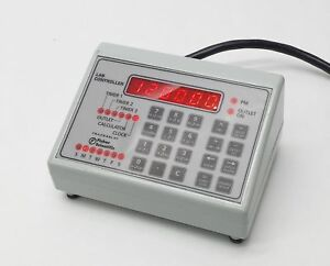 Fisher Scientific Laboratory Traceable Programmable Timer Lab Controller