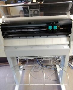 Hp Designjet 200 Wide Format Printer