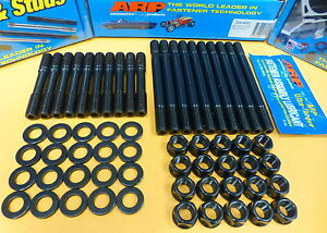 Arp 254 4401 Ford Small Block Cylinder Head Stud Kit Hex 6 Point 289 302 5 0l