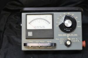Oxygen Meter Ysi Inc Model 51b Yellow Springs Sea fresh Water Solubility Tested