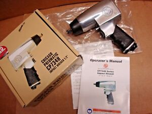 New Chicago Pneumatic Cp734h 1 2 drive Air Impact Wrench