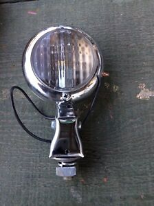 Cadillac Olds Buick Back Up Light Lamp Vintage Accessory 40s 50s Car Truck 1948