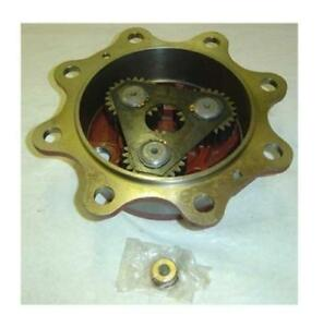 100554a1 Planetary Assembly For Case Backhoe 580l 580sl 580m 580sm