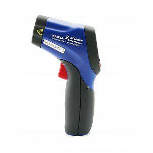 Tramex Irt2 Infrared Surface Thermometer