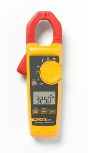 Fluke 325 Clamp Meters Type Standard Style True Rms Yes