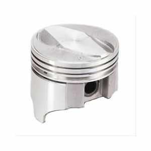Sealed Power 402p30 Pistons Cast Dome 4 155 Bore Chevy Set Of 8