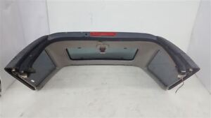 Convertible Top Roof Hard Top 01 03 Isuzu Rodeo Amigo Small Crack See Pic
