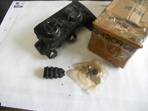 Nos Mopar 1970 Plymouth Valiant Duster Dodge Dart Master Cyl W Drums Pn 3420961