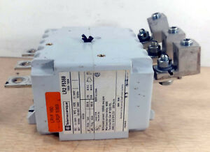 1 Used Telemecanique Lr2f5369 Overload Relay 100 160 Amp make Offer