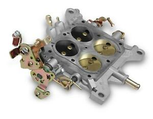 Holley Replacement Throttle Base Plate 112 20