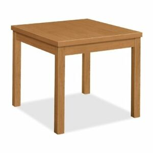 Hon 80193 End Table Rectangle 24 X 20 X 20 Particleboard 80193cc