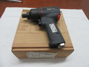 Ingersoll Rand 2904p2 1 2 Drive Air Mini Impact Wrench New Old Stock