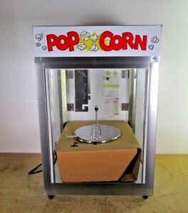 Gold Medal 2552 12 14 Oz Pop Maxx Popcorn Machine