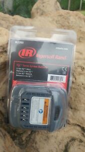 Ingersoll Rand Bl1203 Iqv12 Lithium Ion 12v 2 0 Ah Battery 2018 Sealed
