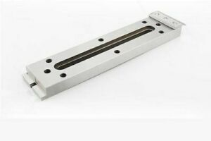 Wire Edm Fixture Board Stainless Jig Tool Fit Clamping And Leveling 220x50x15mm