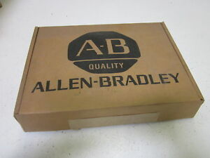 Allen Bradley 135768 Rev 02 Transistor Kit 460v new In Box