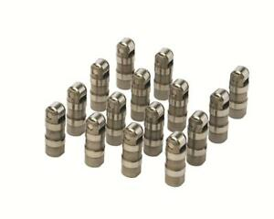 Ford Racing Hydraulic Roller Lifters Ford Sb 289 302 351w Set Of 16 M 6500 r302