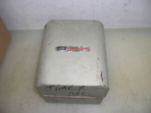 Eagle Signal Bliss H043a603 Timer as Pictured new No Box