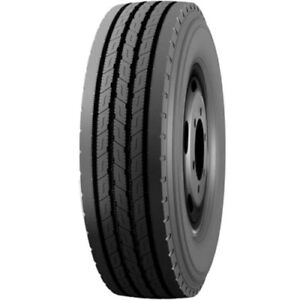 Durun Yth4 255 70r22 5 Load H 16 Ply All Position Commercial Tire