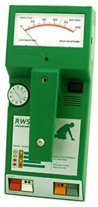 Tramex Rws Roof And Wall Scanner