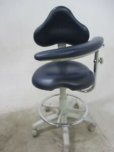 Brewer Dental Stool For Dentistry Operator Operatory Seating Not Available